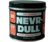 NEVR DULL Hochglanz Polierwatte für alle Metalle